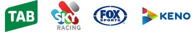 TAB, Sky Racing, Fox Sports, Keno